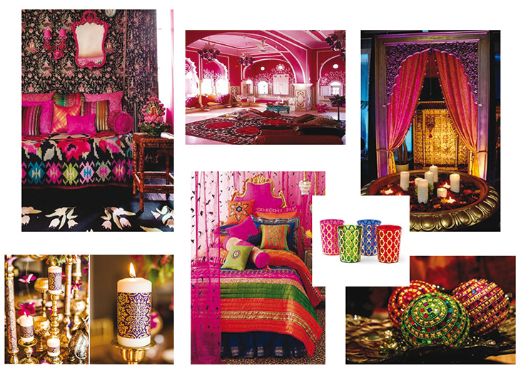 Style bollywood ozhome esprit d co for Style de deco interieur